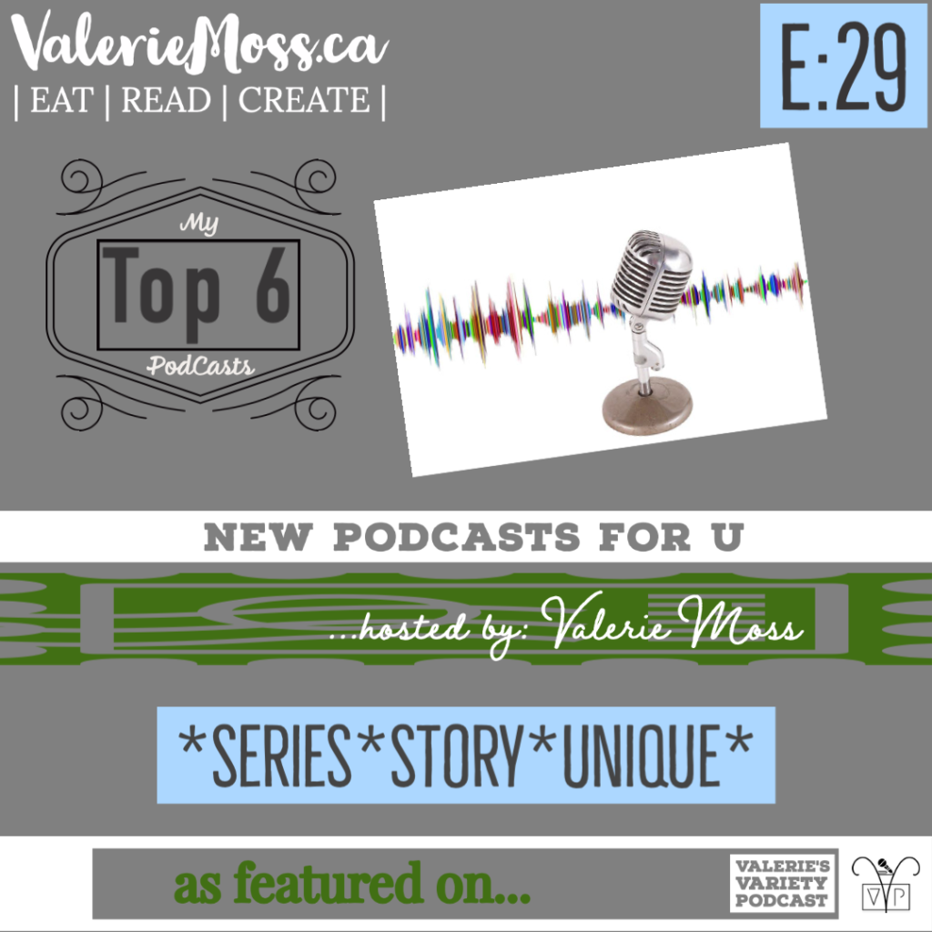 100th_ 29 New Podcasts for U