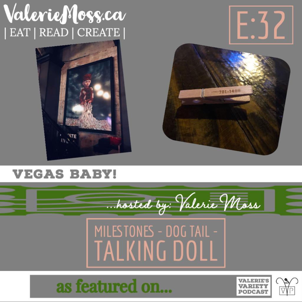 100th_ 32 Vegas Baby!
